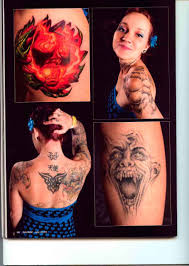 savage heavy metal ink tattoo magic