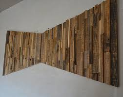 wood pieces for walls wall design ideas etsy unique wood wall classic simple