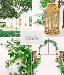 texas barn wedding venue pantone color of the year greenery