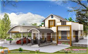 apartments house with one floor single floor house plans designs