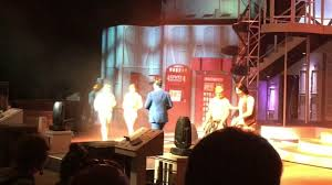 2008 halloween horror nights theme bill and ted u0027s excellent halloween adventure full show 2016