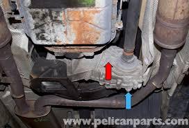 bmw x5 transfer case fluid replacement e53 2000 2006 pelican