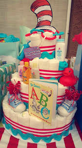 dr seuss baby shower favors how to make a cake with a dr seuss theme
