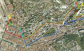 Trieste Italy Map by Eestec Lc Trieste U2013 How To Get To Trieste