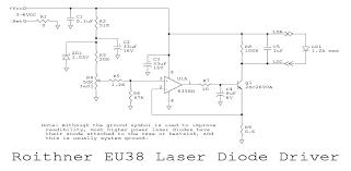sam u0027s laser faq diode laser power supplies