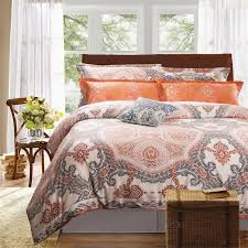 Tribal Print Bedding Bedding Direct Picture More Detailed Picture About Brown