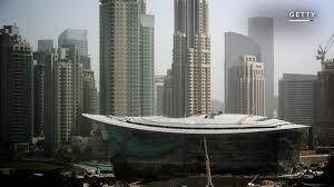 Opera House by Doors To 330 Million Dubai Opera House Officially Open Cnn Style