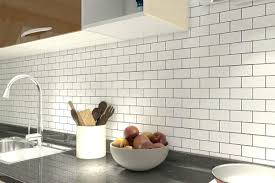 how to cut tile around cabinets the best peel and stick backsplash buyer s guide bob vila