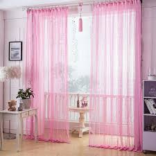 Light Pink Window Curtains Light Pink Window Curtains Designs With Pink Window