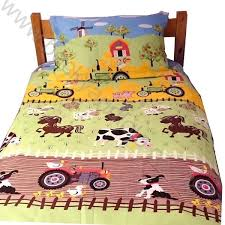 Childrens Duvet Cover Sets Uk Children U0027s Duvet Covers Farm Farm Duvet Covers Becky U0026 Lolo