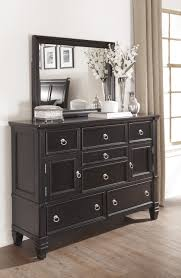 Bedroom Dresser Decoration Ideas Bedroom Black Bedroom Dresser Decorating Ideas Contemporary Cool