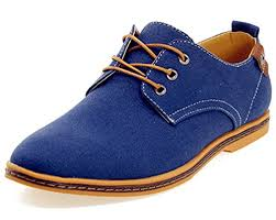dadawen men u0027s canvas oxford casual shoe men fashion now