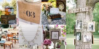 d co mariage vintage nos idées pour un mariage thème vintage place du mariage