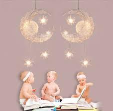 Kids Room Lighting Fixtures by Online Get Cheap Star Hanging Light Fixture Aliexpress Com