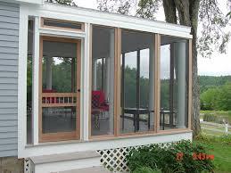 Patio Enclosures Com Custom Built Porch Enclosures