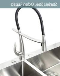 all metal kitchen faucets kitchen all metal faucets pertaining to in faucet stainless