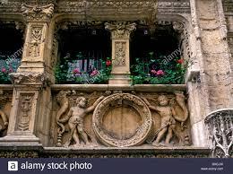 bureau des finances rouen cathedrale de rouen photos cathedrale de rouen images alamy