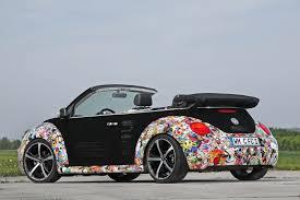 cartoon bugatti sticker bomb and the geeky art of cartoon car wrapping autoevolution