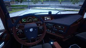 truck volvo 2013 euro truck simulator 2 volvo fh16 2012 interior u0026 colored