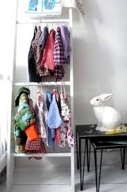Clothes Storage No Closet 44 Best Ladder Love Images On Pinterest Ladders Wood Ladder And