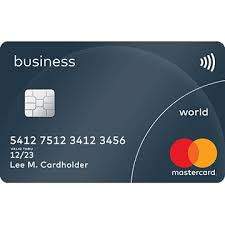 Best Gas Cards For Business World Mastercard For Business