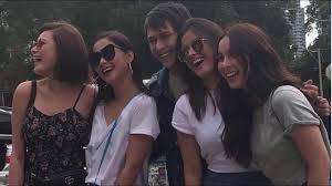 Thanksgiving In Toronto Asap Kapamilya Stars Having Fun In Toronto Youtube