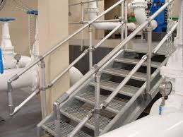 model staircase model staircase industrial standards
