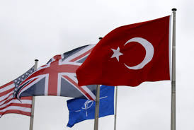 Turkey National Flag Turkey Extends Its Nato Mission In Afghanistan Ariana News