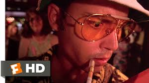 Fear Loathing Halloween Costume Fear Loathing Las Vegas 3 10 Movie Clip Hotel