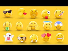 emoji 3d animated videohive after effects templates titles