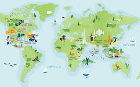 how to travel the world images Advice for travelling the world on a budget rock travel jpg