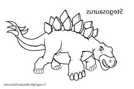 dinosaur coloring coloring pages kids