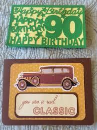 birthday card alamo paper crafts