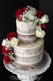 resultado de imagem para cake red velvet wedding receitas