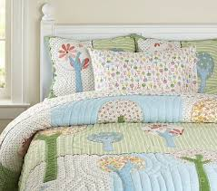 Pottery Barn Kids Quilts 10 Pretty Bedding Sets For Your Little Lifestyle