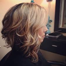 stacked styles for medium length hair stacked hairstyles for medium length hair hair pinterest