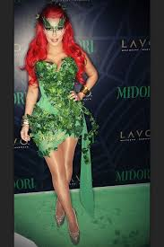 Halloween Poison Ivy Costume 160 Comic Book Women Images Poison Ivy