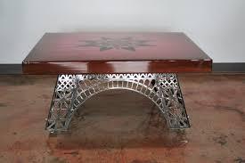 industrial modern coffee table modern coffee table diy coffee table kit table leg kit