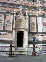 cupola di giotto canile de giotto de florence
