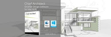 Chief Architect Professional Architectural Home Design Software