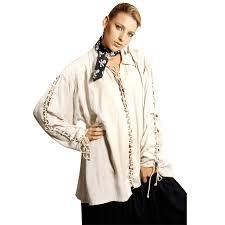 plus size pirate blouse plus size patrickson pirate shirt dc1034 xxxl by