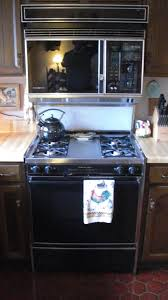 Oven Cooktop Combo Gas Oven With Microwave Combo U2013 Microwave Ovens