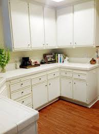Re Laminating Kitchen Cabinets Best 25 Laminate Cabinet Makeover Ideas On Pinterest Redo