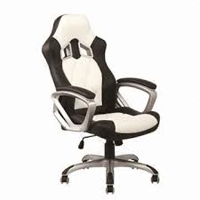 Racing Seat Desk Chair High Back Modern Metal Office Chair Computer Chairs Like Racing