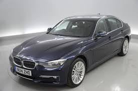 used bmw 3 series luxury for sale motors co uk