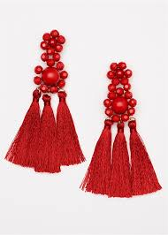fashion jewelry red necklace images Women 39 s jewelry fashion jewelry venus jpg