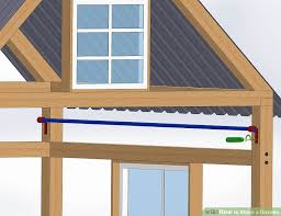 How To Make A Window Awning Frame How To Make A Gazebo 13 Steps With Pictures Wikihow