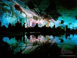 reed flute cave guilin reed flute cave boasting nature s art palace