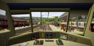 home 3d train studio