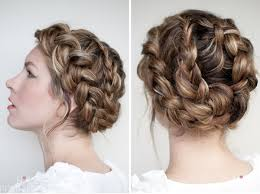 updos for long hair with braids updo hairstyle long hair google search hair pinterest updo